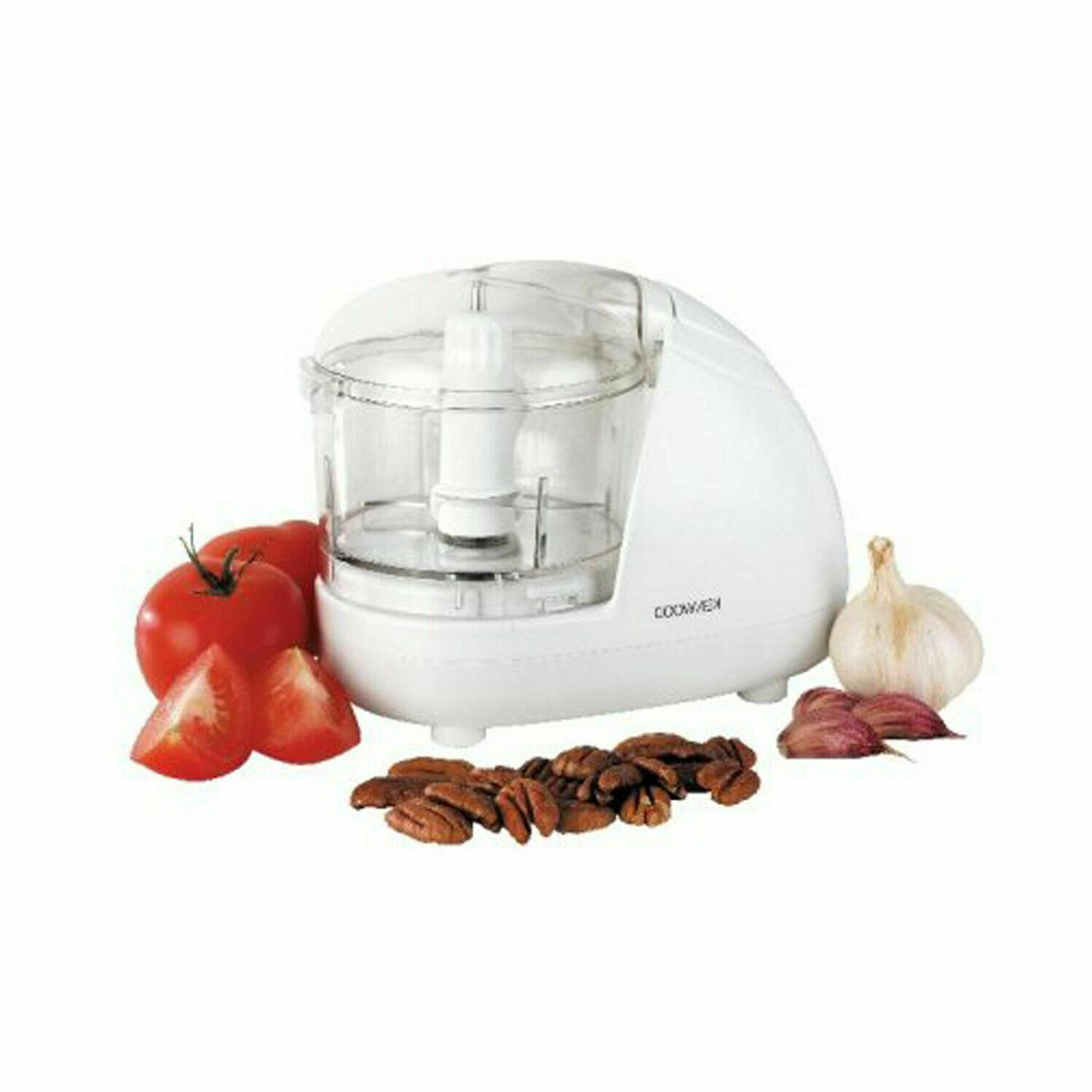 Kenwood Electric Mini Chopper With Control of CH180