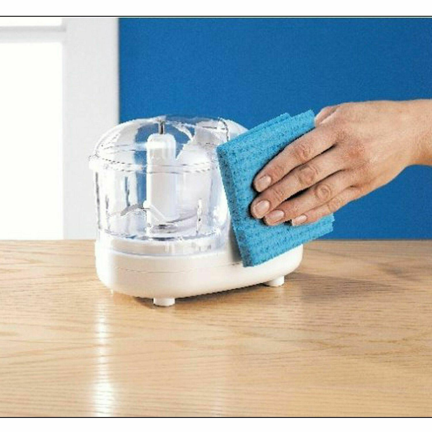 Kenwood Electric Mini Chopper With of CH180