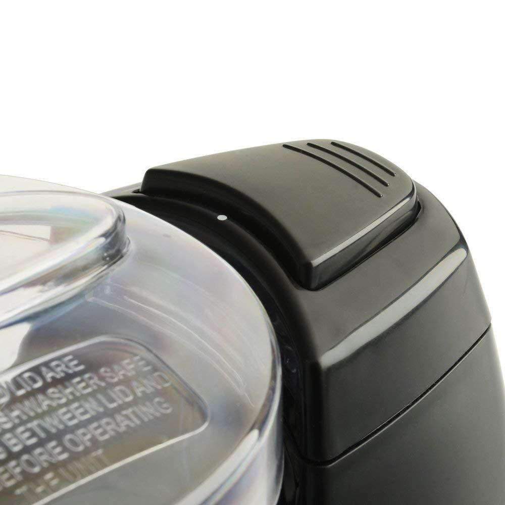 Electric Food Processor Small Onions
