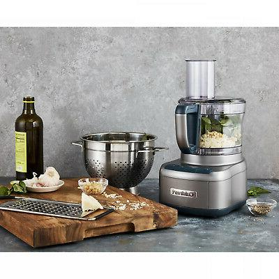 Cuisinart Elemental Food Processor with 3-Cup Bowl
