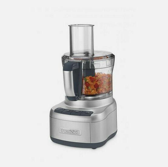 Cuisinart Elemental Food