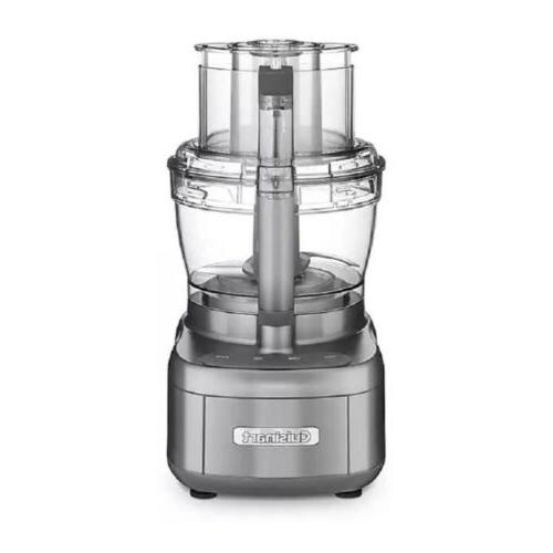 elemental food processor with 11 cup