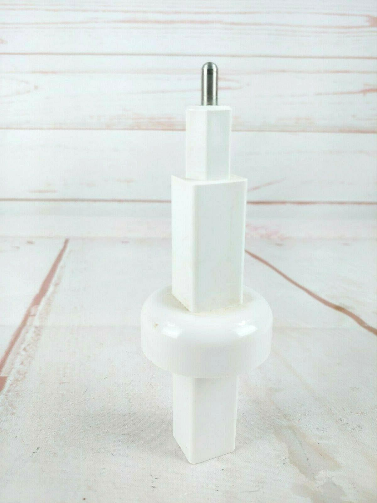 elite 14 cup food processor replacement stem