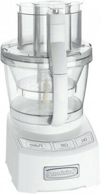 Cuisinart Elite 2.0 Food Processor, 12-cup, FP-12DCN