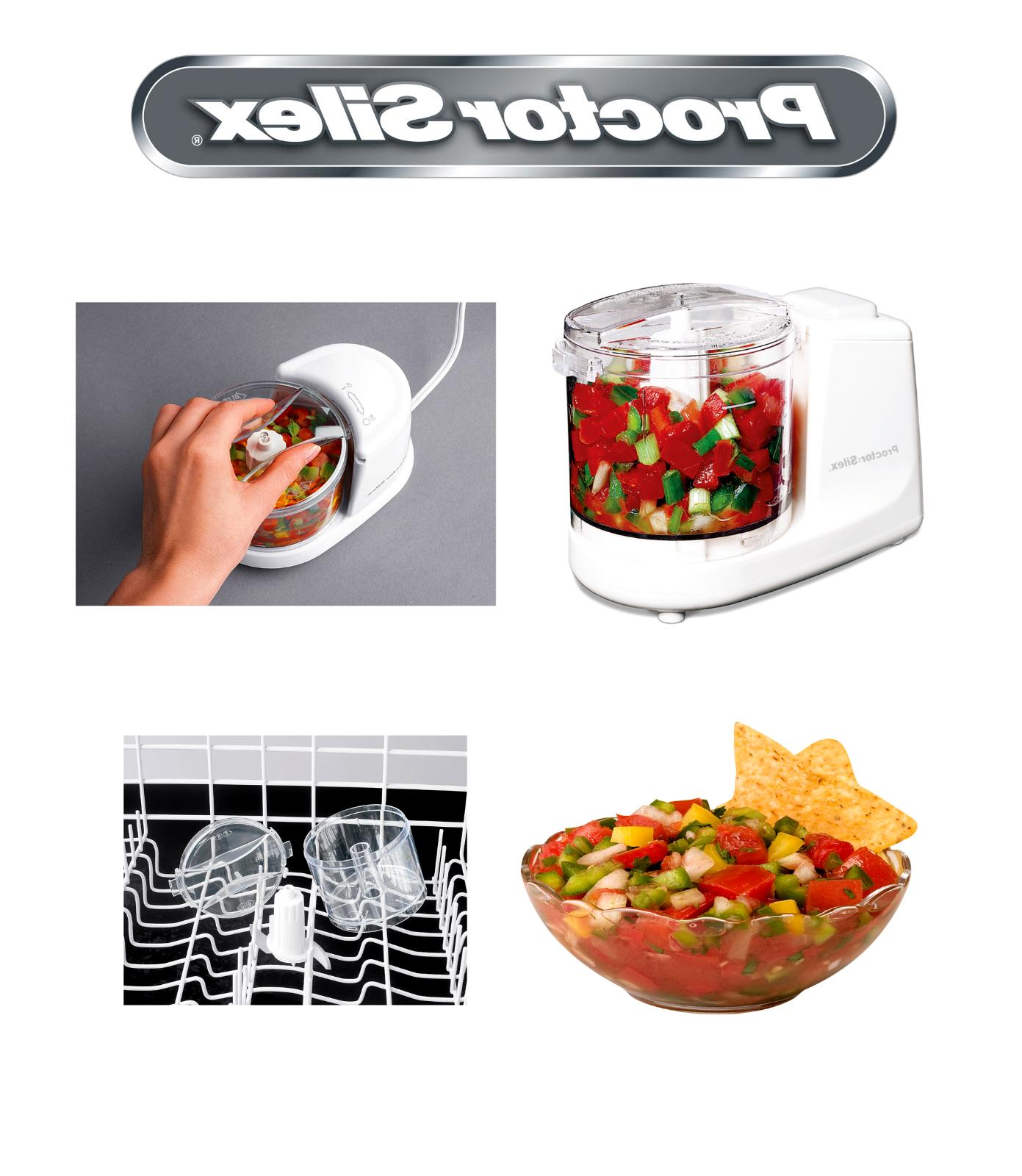 food chopper processor blender juicer white brand