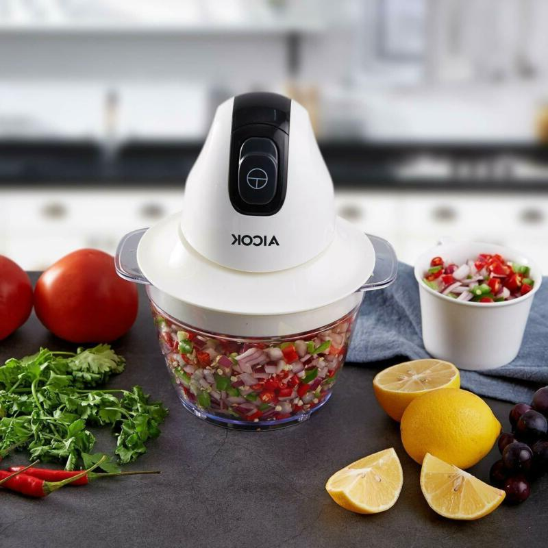 Aicok Food 3 Electric with
