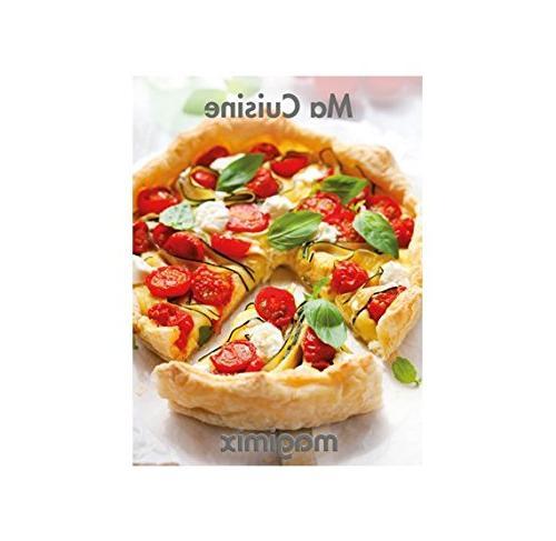 Magimix Food - Satin