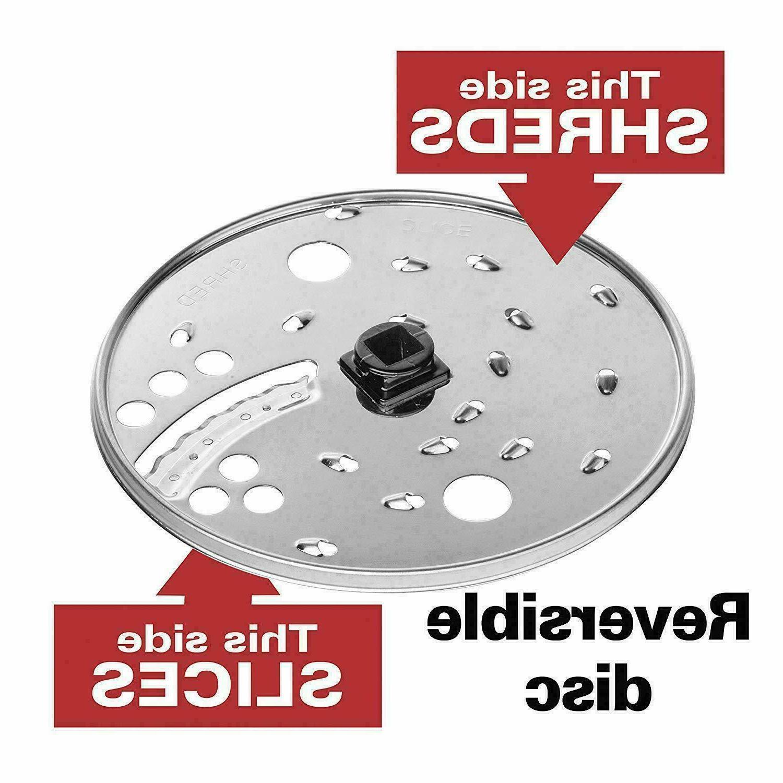 food processor 70730 slicing shredding disc replacement