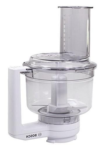 Bosch Food Processor Compact Mixer