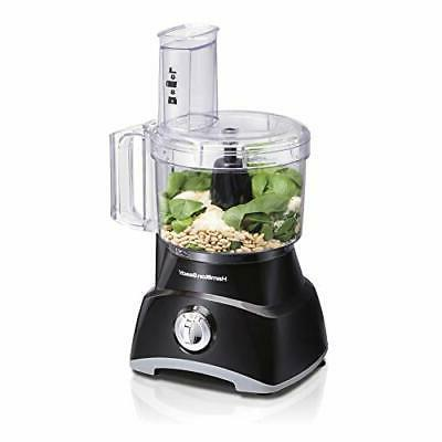 food processor and vegetable chopper with bowl