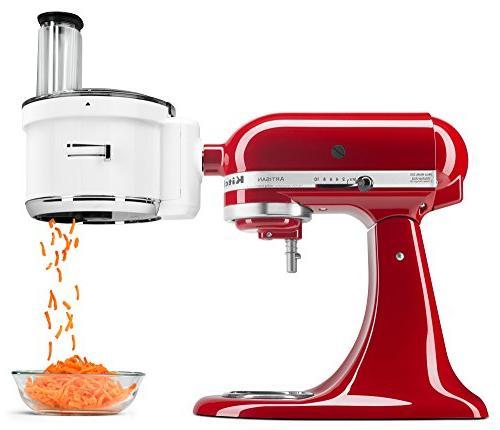 KitchenAid Food Processor Attachment For KitchenAid Stand Mi