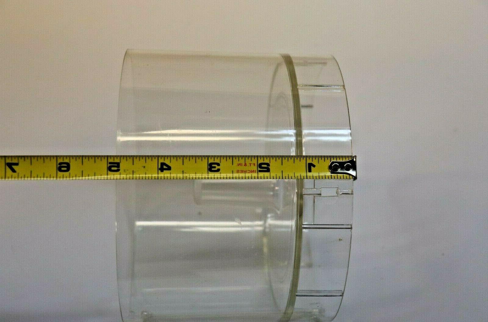 Waring Food Processor BOWL 501568 12,
