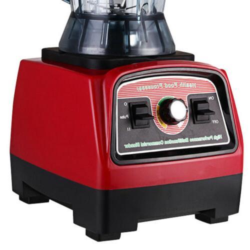 2800W Juice Processor Mixer USA