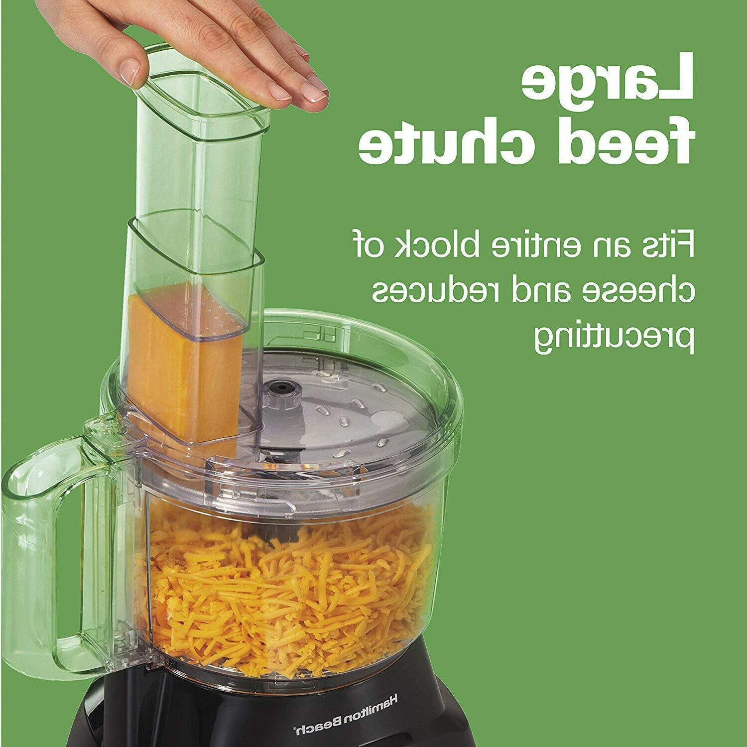 Hamilton Beach Food Slicer and with Compact