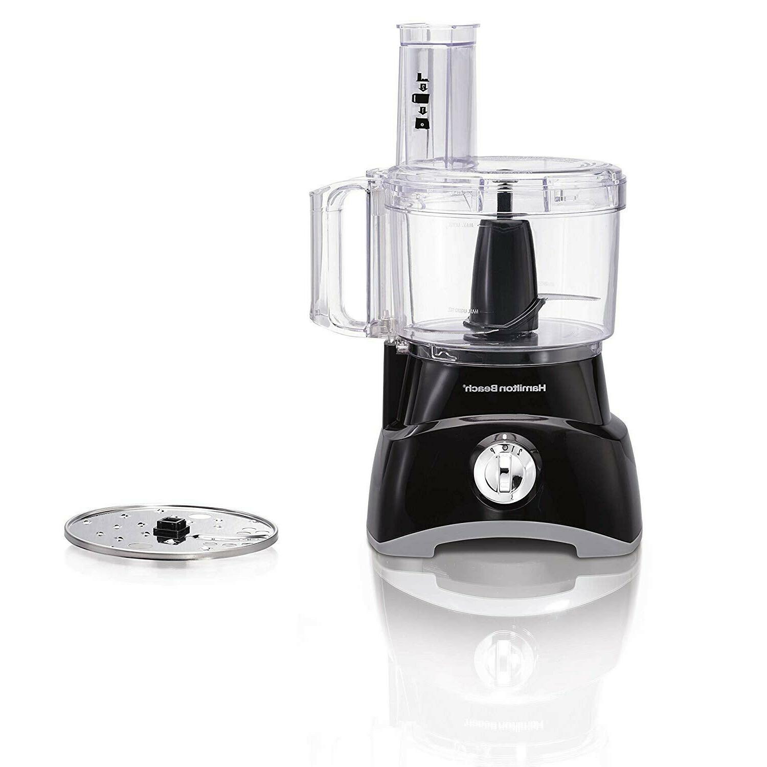 Hamilton Beach Slicer and with Compact