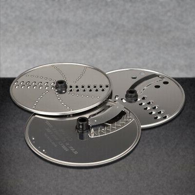 VillaWare Discs