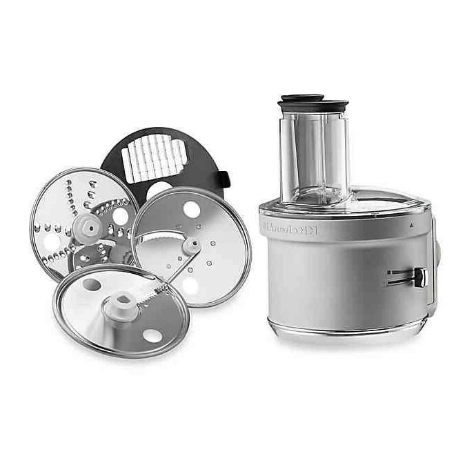 KitchenAid® Food Commercial Style Stand Mixer