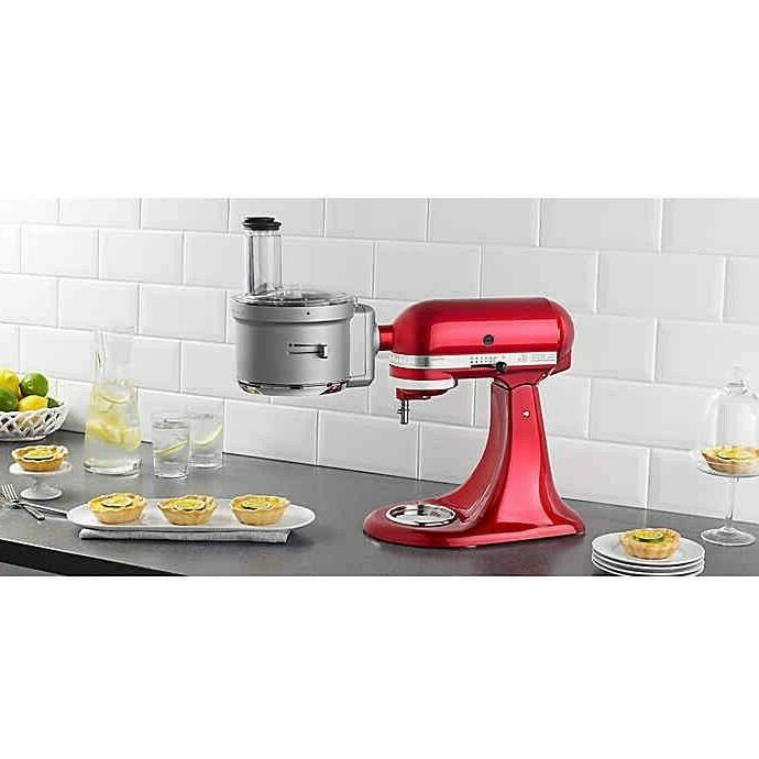 KitchenAid® Commercial Style Dicing Stand Mixer