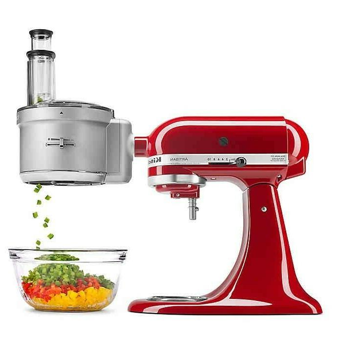 KitchenAid® Commercial Style Kit Stand Attachm