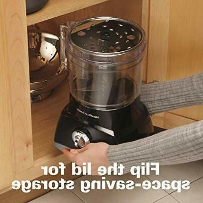 Food Processors Vegetable Storage, 8