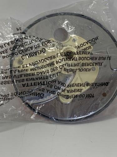 Disc 12 Processor