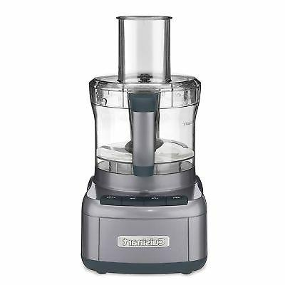 fp 8gmfr 8 cup food processor gunmetal