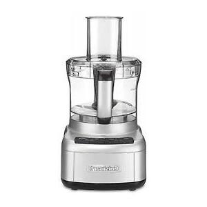 Cuisinart Elemental 8-Cup Food Silver Cup