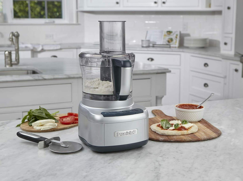 Cuisinart Elemental Cup Food Processor,