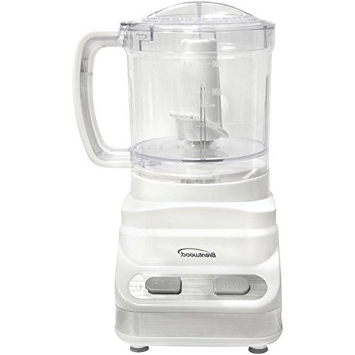 fp food processor two years