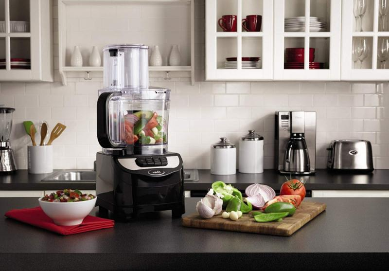 Oster FPSTFP1355 2-Speed 10-Cup Food