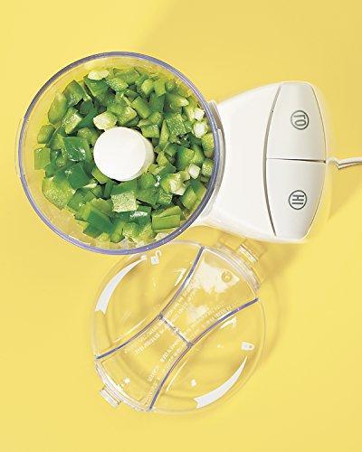 Hamilton FreshChop Food Cup White