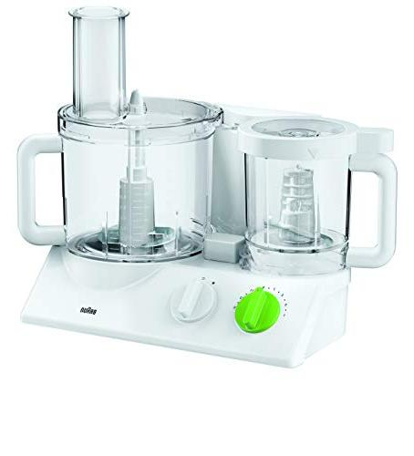 Braun FX3030WH Collection Food 220V, 2L White