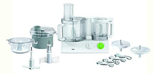 fx3030wh tribute collection food processor