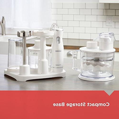 BLACK+DECKER Handiprep 6-in-1 Universal Kitchen HB5500W
