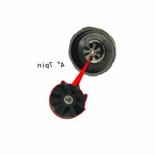 Hot Blade Ninja 900w BL451 BL454 1000w Auto-iQ