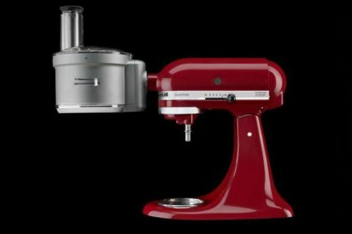 With Kit ExactSlice KitchenAid Attachment Dicing