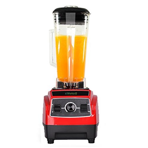 Kitchen Speed 43,000RPM,2200W,Commercial Mixer Protein Frozen Fruit Drinks