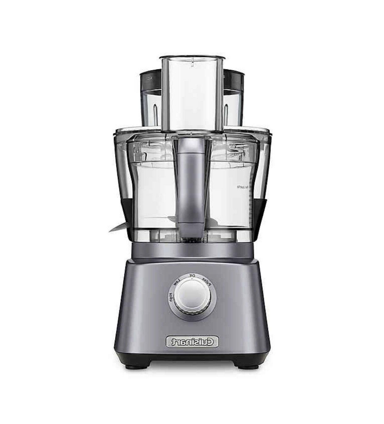 Cuisinart Kitchen Central Blender, and Processor in