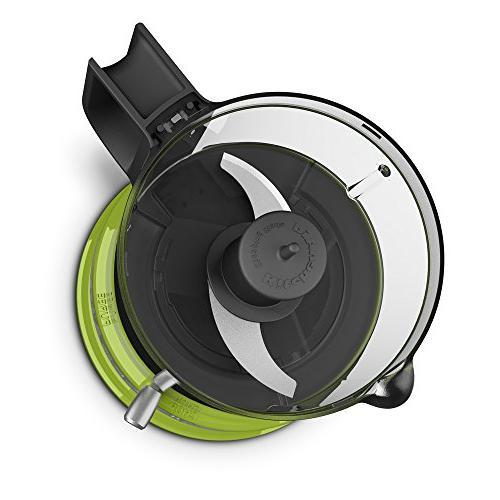 KitchenAid 3.5 Mini Processor, Apple