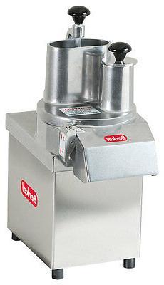 Berkel M2000-5 Continuous Feed Vegetable Prep Food Processor