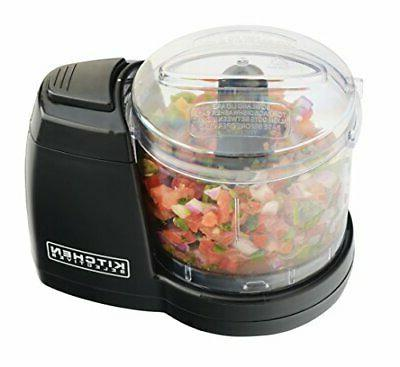 Kitchen Selectives Kitchen Selectives Chopper, Black Black