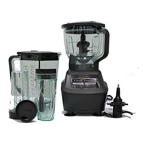 mega kitchen system blender food