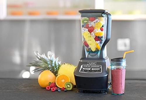 Ninja Blender with Nutri Ninja - BL770