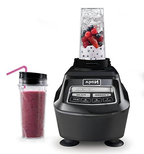 Ninja Mega Blender with Nutri -