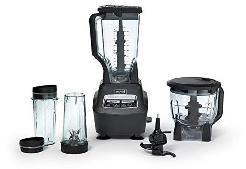 ninja mega kitchen system blender