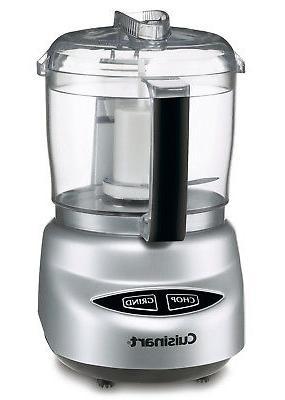 mini prep plus food processor chopper grinder