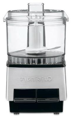 Cuisinart Mini-Prep Processor BrushedMetal