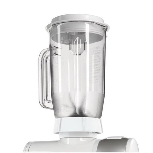 muz 4 mx2 plastic blender