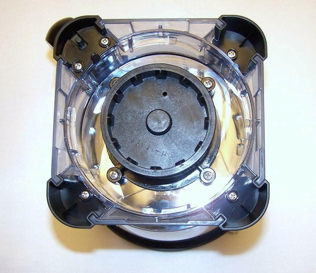 New Ninja oz Food Processor Bowl, blade assembly watt unit