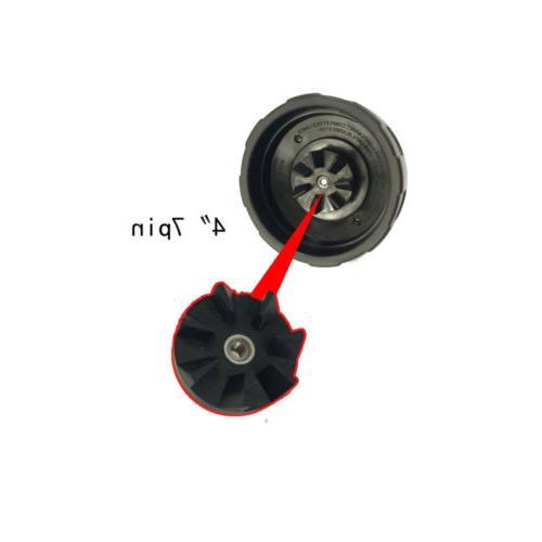 New Blade Ninja Blender 900w BL450 BL451 BL454 BL482-70 1000w Auto-iQ
